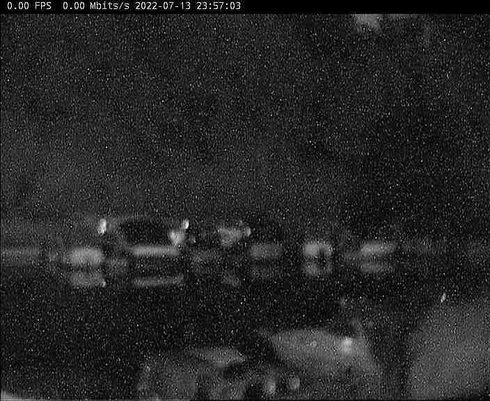 Webcam in Alderley Edge